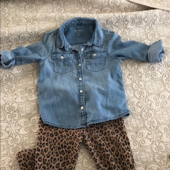 GAP Other - Size 4T Baby Gap